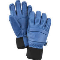 Leather Fall Line Royal Blue