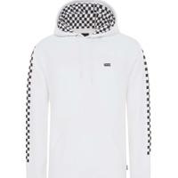 Mn Versa Hoodie White/Checkerboard