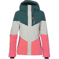 Coral Jacket Atlantic Deep
