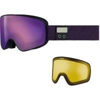 Magnitude CLX3000ium Mat Plum Purple