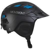 3Tech Freeride Helmet black blue