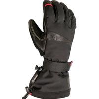 Ice Fall Gtx Glove Black Noir