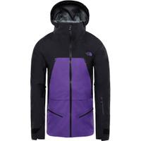 M Purist Jacket Tillandsia Purple/Tnf Black