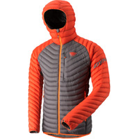 Radical Down M Hood Jkt General