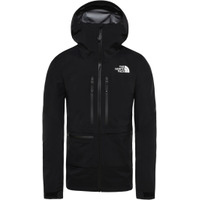M Summit L5 Vapor Jacket Tnf Black/Tnf Black
