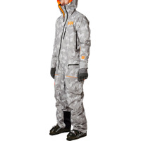 Ullr Powder Suit Quiet Shade Camo