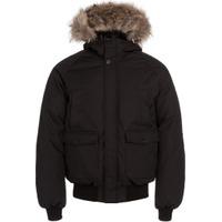 Mistral Fur Black