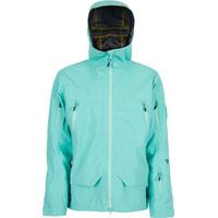 Ventus 3L Gore-Tex Jacket Turquoise Green