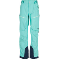 Ventus 3L Gore-Tex Pant Turquoise Green
