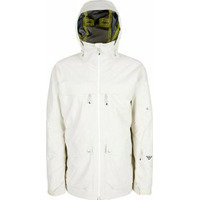 Corpus 3L Gore-Tex Jacket Off White