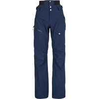 Women Corpus 3L Gore-Tex Pant Dark Blue