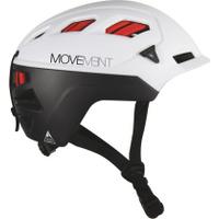 3Tech Alpi Helmet White Red