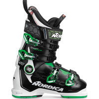 Speedmachine 120 Nero Bianco Verde