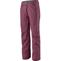 W's Insulated Snowbelle Pants - Reg Light Balsamic
