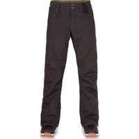 Artillery Insulated Pant Black