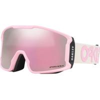 Line Miner XM Prizm Snow Hi Pink Iridium