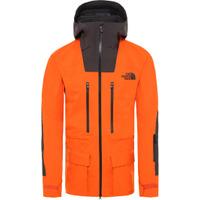 M A-CAD Jacket Papaya Orange/Weathered Black