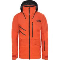 M Brigandine Jacket Papaya Orange Fuse/Weathered Black Fuse