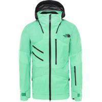 M Brigandine Jacket Chlorophyll Green Fuse/Weathered Black Fuse