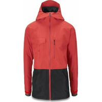 Smyth Pure Gore-Tex 2L Insulated Jacket Tandori Spice/Black