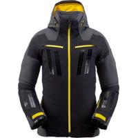 Monterosa GTX Jacket Black Ebony