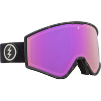 Kleveland Burnt Tort Brose/Pink Chrome