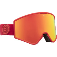 Kleveland Heat Brose/Red Chrome