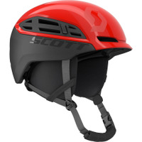 Couloir Mountain Rouge Red/Icon Grey