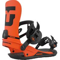 Strata Orange Team 2021