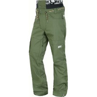 Under Pant M Army Green