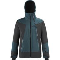 Alagna Stretch Jacket M Orion Blue/Noir