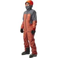 Ullr Chugach Powder Suit Patrol Orange