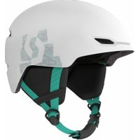 Keeper 2 White/Mint Green Jr