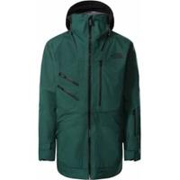 M Brigandine Futurelight Jacket Evergreen/Tnf Black