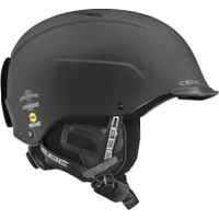 Contest Visor Ultimate Matt Black