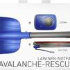 Avalanche Rescue Set Zoom