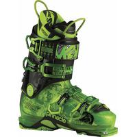 Chaussures De Ski Pinnacle 130 Vert K2 Homme