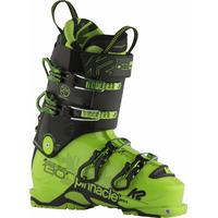 Chaussures De Ski Pinnacle Pro Vert K2 Homme