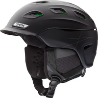 Casque De Ski/snow Smith Vantage Matte Black