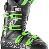 Chaussures De Ski Lange Rx 130 Black-green Homme