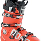 Chaussures De Ski Allspeed Elite 130 Rouge Rossignol Homme