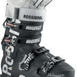 Chaussures De Ski Alltrack Pro 100 Women Noir Rossignol Femme