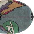 Planche De Snowboard Xv Magtek Split +  Plum Locks Vert Rossignol