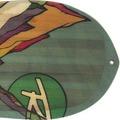 Planche De Snowboard Xv Magtek Vert Rossignol Homme