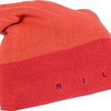 Bonnet En Laine Millet Airy Hibiscus/hot Coral Homme