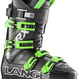 Chaussures De Ski Lange Rx 130 L.v. Black-green Homme