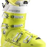 Chaussures De Ski Lange Xt 110 Lv Freetour W (lemon) Femme