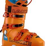 Chaussures De Ski Lange Xt 110 Freetour (flashy-orang) Homme