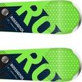 Skis Rossignol Experience 88 Hd (konect) Homme + Fixations Nx 12 Konect Dual Wtr B90