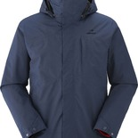 Veste Gore-tex Eider Covent Gtx 3 In 1 Bleu Homme